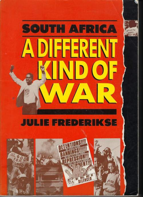 A Different Kind of War: From Soweto to Pretoria (1986)