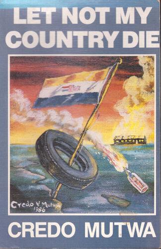 Let Not My Country Die (1986)