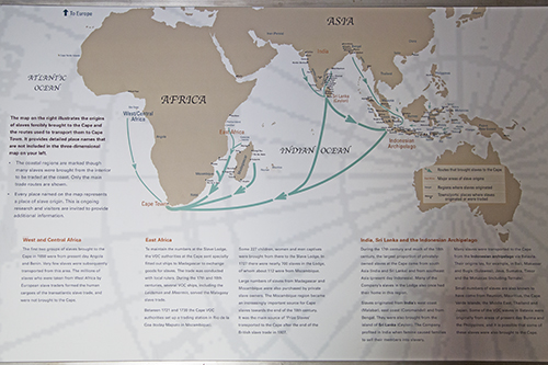 History of slavery and early colonisation in South Africa | South