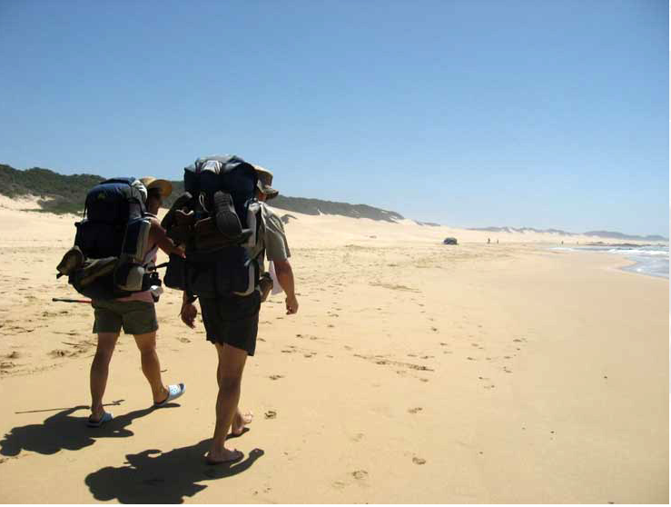 Shipwreck Trail, Eastern Cape | South African History Online