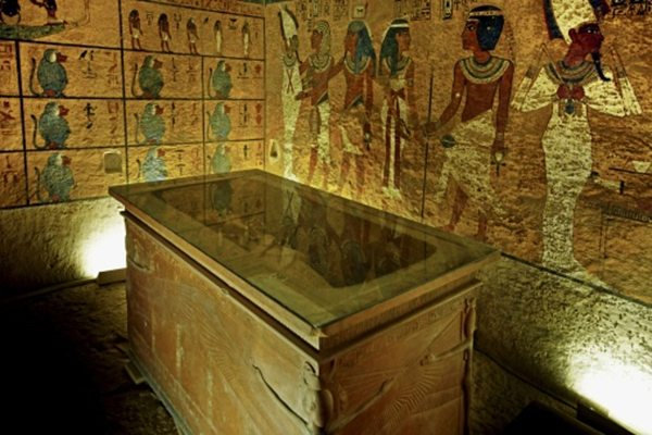 Grade 5 - Term 3: An ancient African society: Egypt   South African