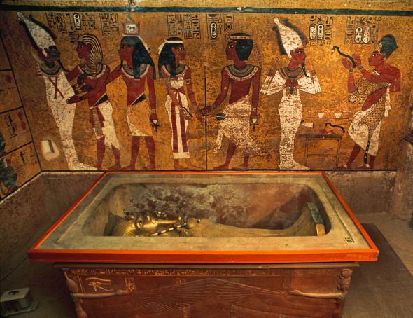 term paper on egypt
