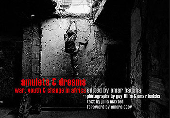 Amulets & Dreams: War, Youth & Change in Africa (2002)