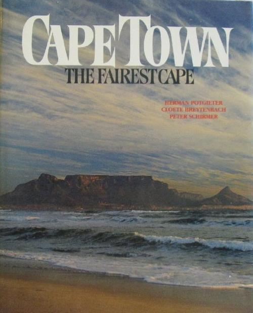 Cape Town-The Fairest Cape (1983)
