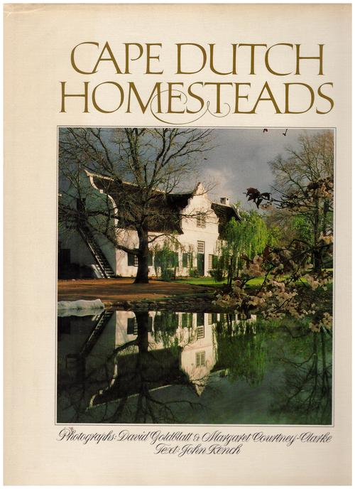 Cape Dutch Homesteads (1981)