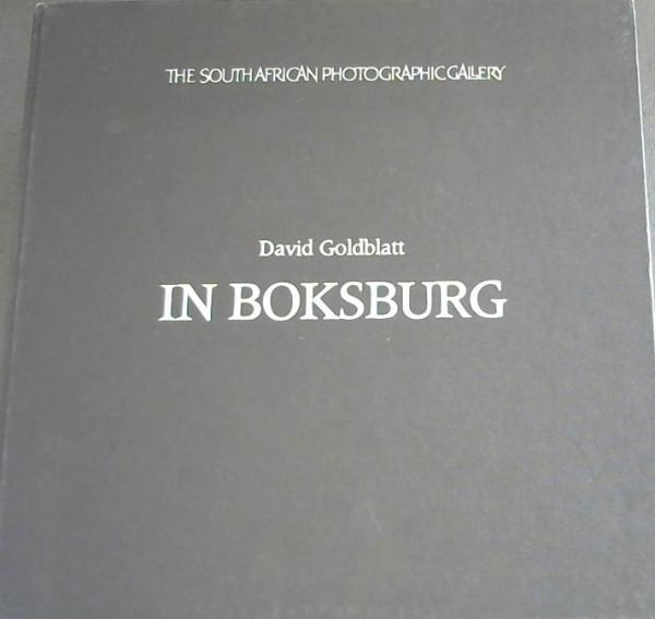 In Boksburg (1982)