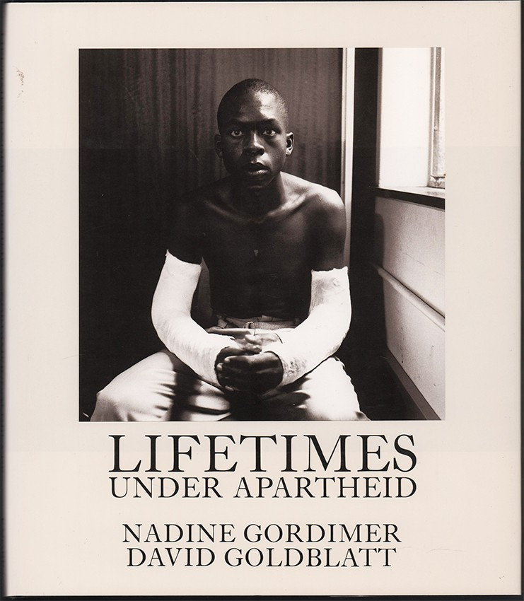Lifetimes Under Apartheid (1986)