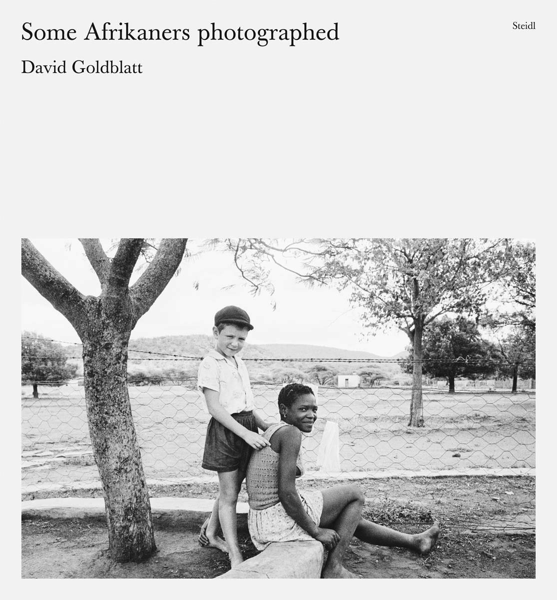 Some Afrikaners Photographed (1975)