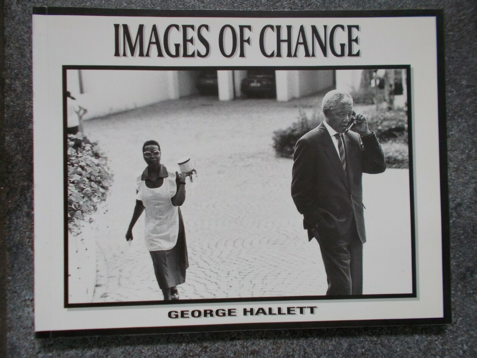 Images of Change (1995)
