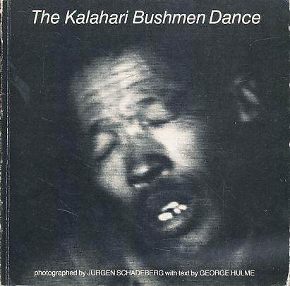 The Kalahari Bushmen Dance (1982)