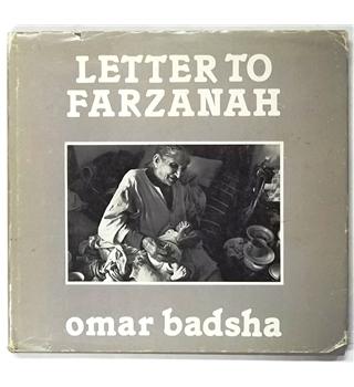 Letter to Farzanah (1979)