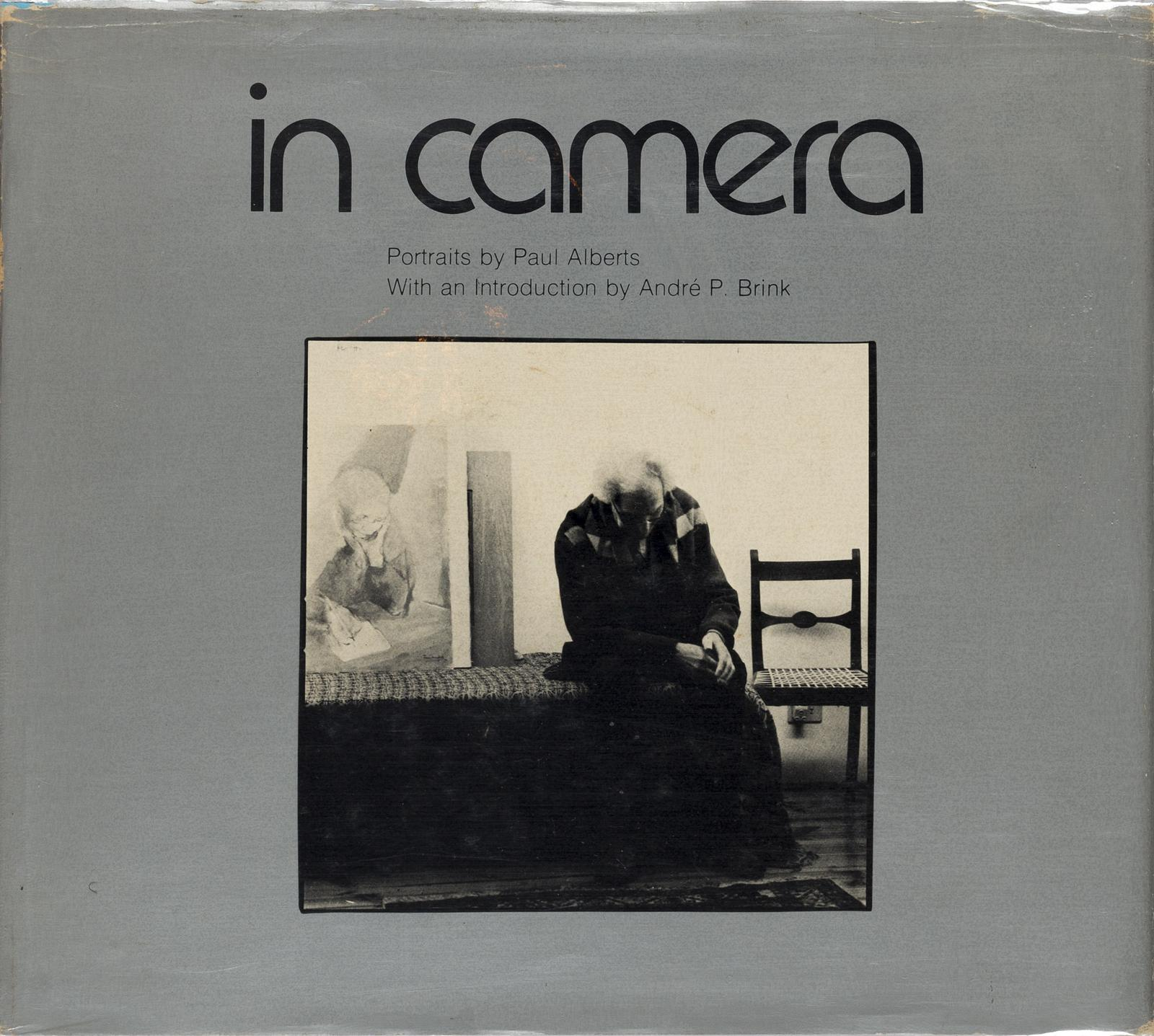 In Camera: Portraits of South African Artists (1979)