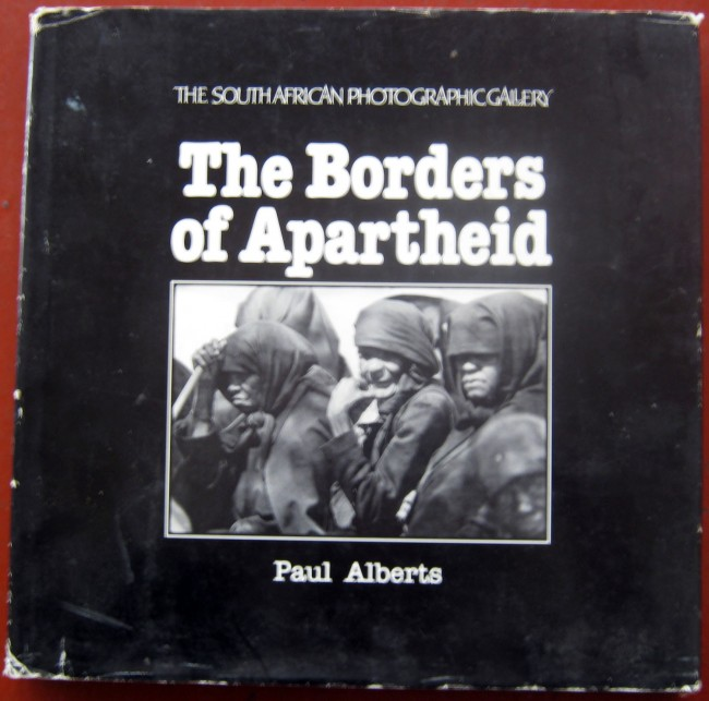Borders of Apartheid (1983)