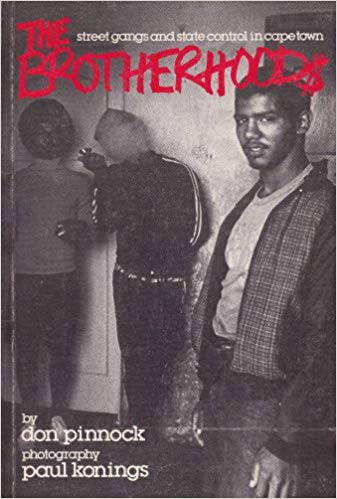 The Brotherhoods: Street Gangs and State Controls (1984)