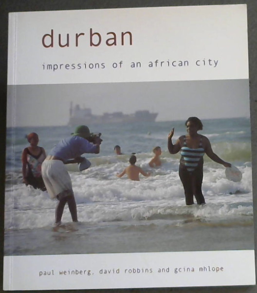 Durban: Impressions of an African City (2002)