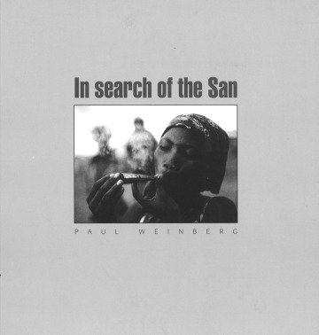 In Search of the San (1999)