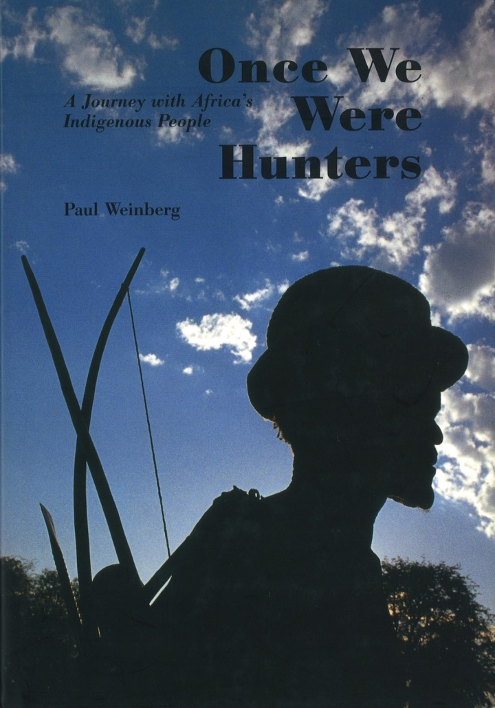 Once We Were Hunters (2000)