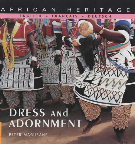 Homesteads, Dress and Adornment, Ceremonies and Arts and Craft (2003)