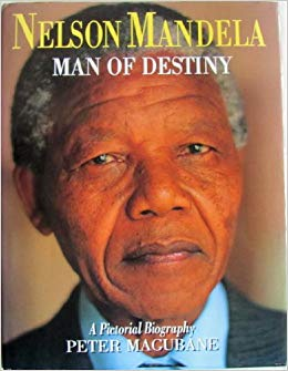 Nelson Mandela, Man of Destiny (1996)