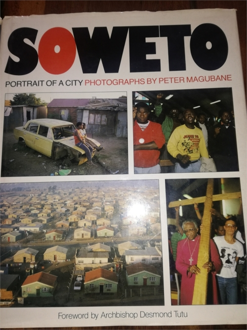 Soweto: Portrait of a City (1990)