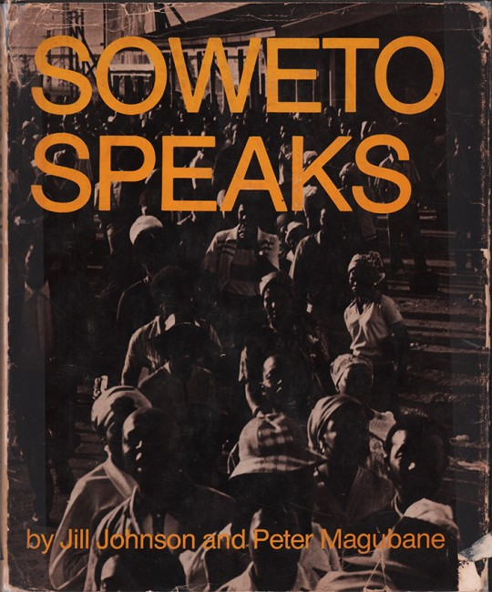 Soweto Speaks (1981)