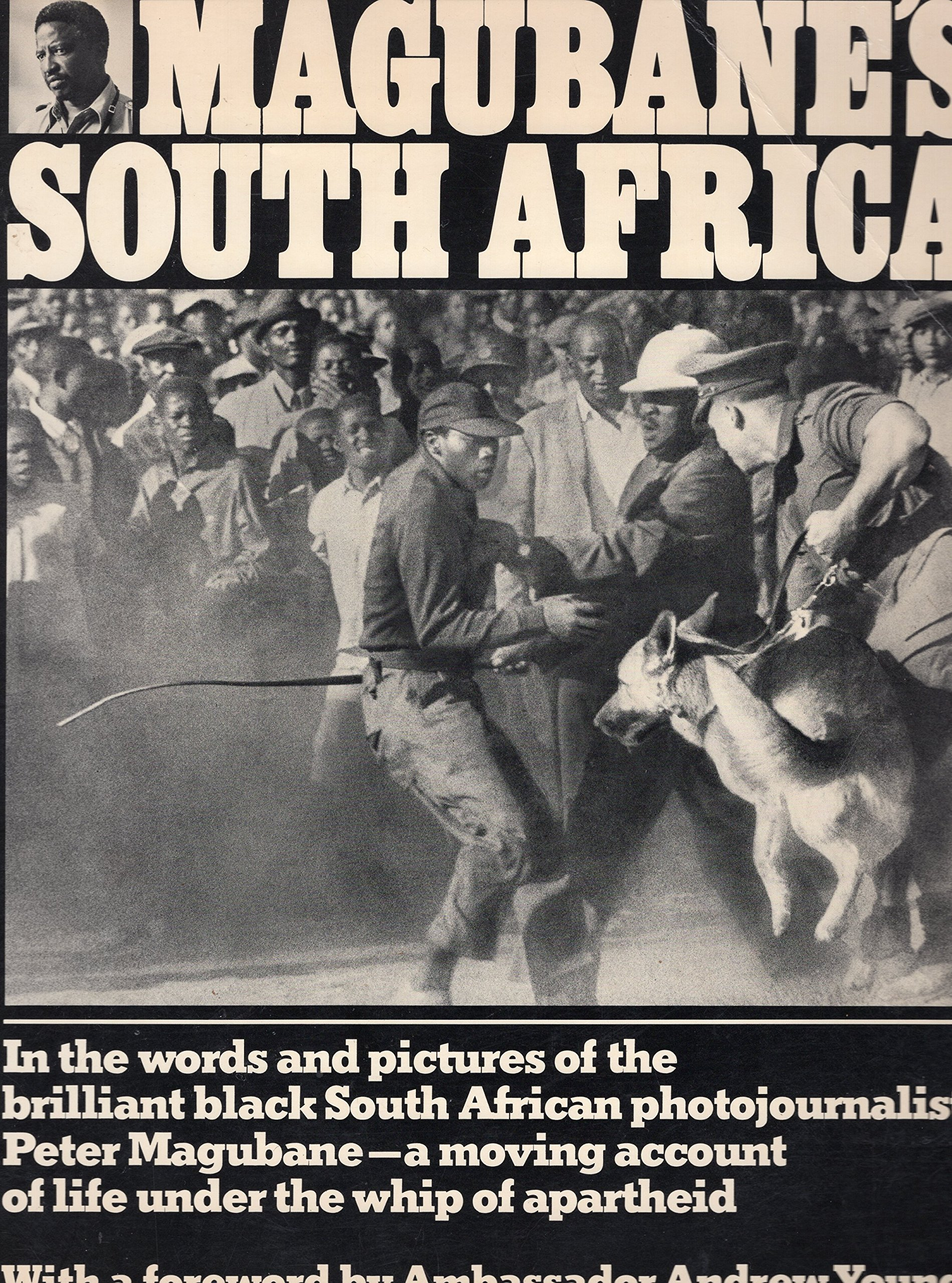 Magubane's South Africa (1978)