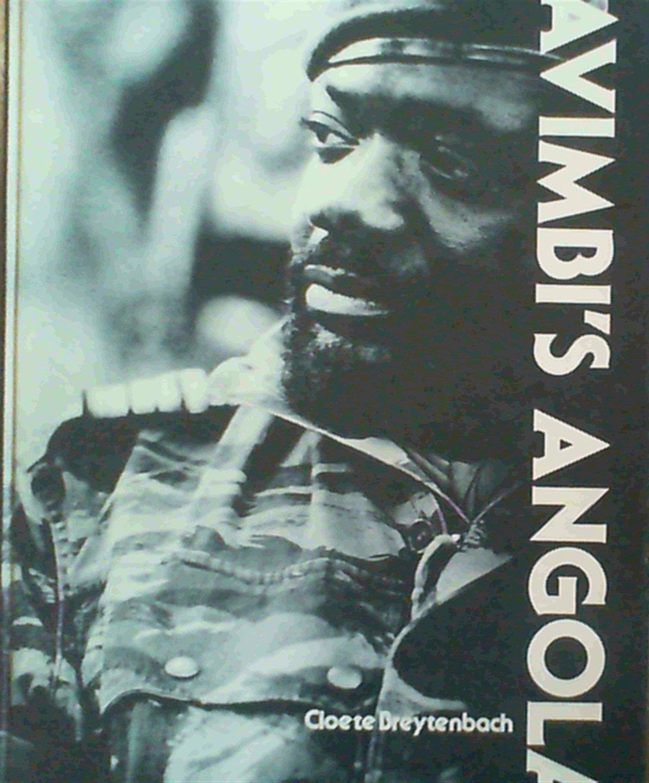 Savimbi's Angola (1980)