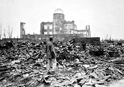 Grade 9 - Term 2: The Nuclear Age and the Cold War | South