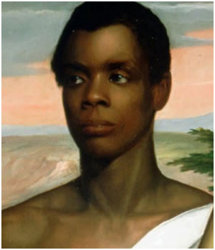 the life of slavery of sengbe pieh Rebellious histories  sengbe pieh among the public portraits he painted in freetown in the  ness only to resurface and take on new life in moments of danger when.