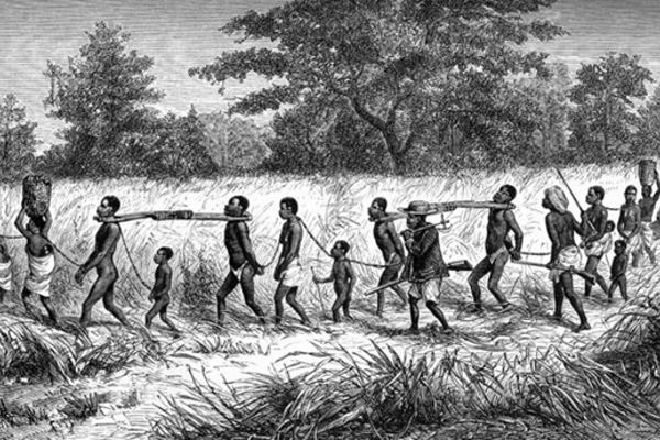 Dutch Settlement The Indian Ocean Slave Trade And Slavery