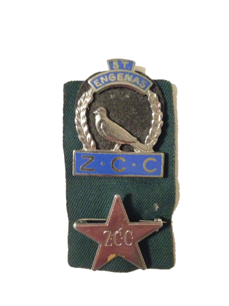 Zion Christian Church Zcc South African History Online