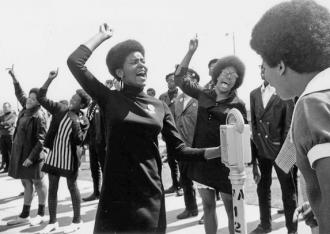 1960s The Civil Rights And Black Power Movements