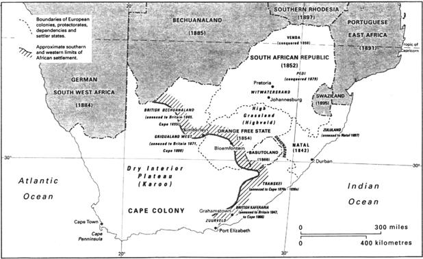 south africa fluorspar