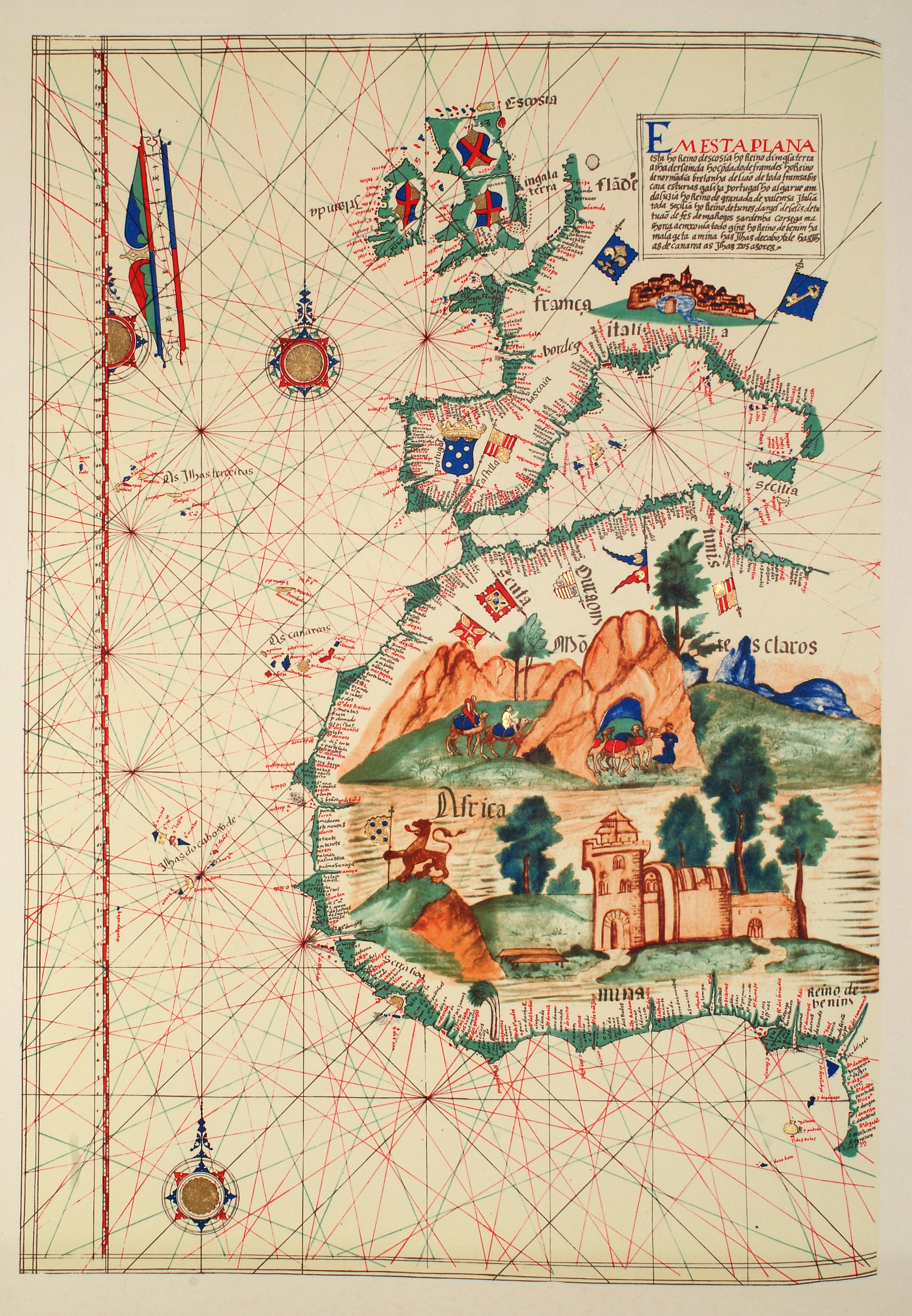 General South African History Timeline S South African - Map of us during 1500