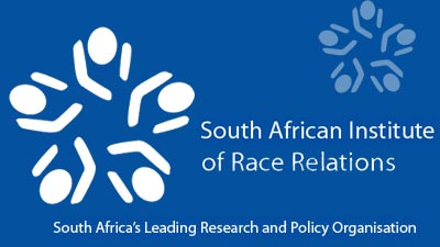 Image result for (South Africa Institute of Race Relations