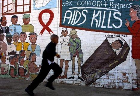 HIV/Aids in South Africa | South African History Online