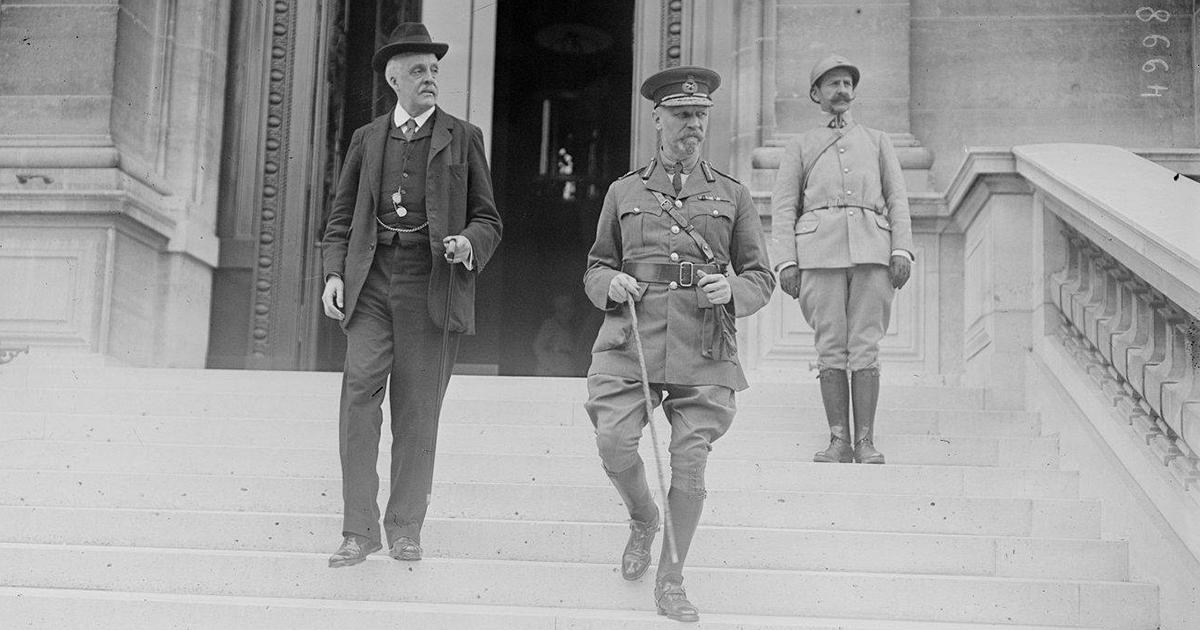 Balfour Declaration South African History Online