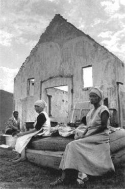 Socio Economics In Sophiatown South African History Online