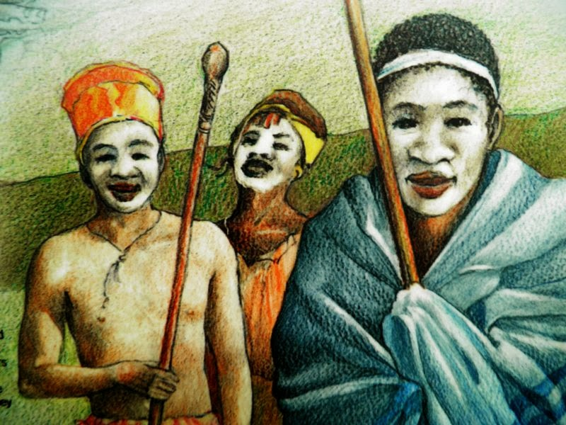 importance of oral tradition in africa