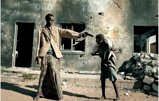 south african film south african history online