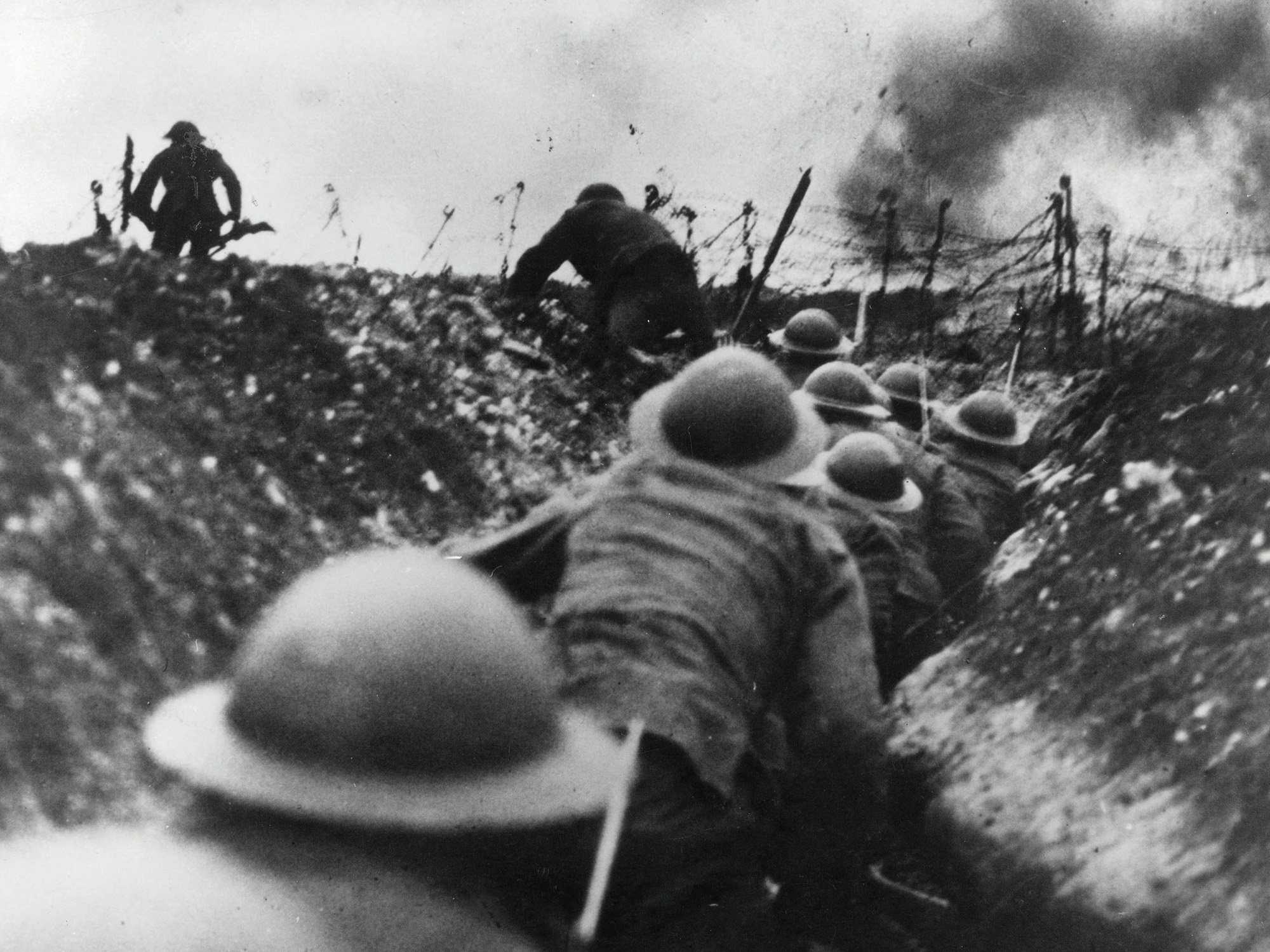 World war i south african history online