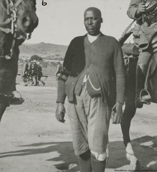 Enoch Mgijima