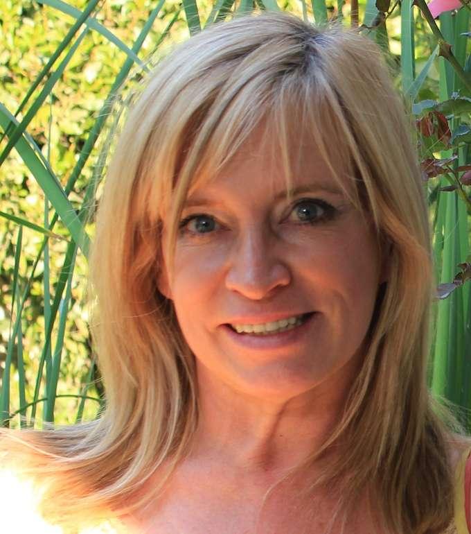 Charlene Smith Nude Photos 49