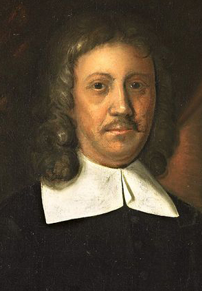 """Johan Anthoniszoon """"Jan"""" Van Riebeeck 