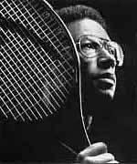 a biography of arthur robert ashe jr Childhood and early life arthur robert ashe jr was born in july 1943 in richmond, virginia ashe spent his childhood with his mother at home who taught him to.