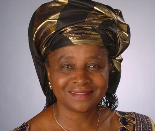 Micere Githae Mugo biography