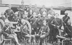 what were the causes and effects of the boer war