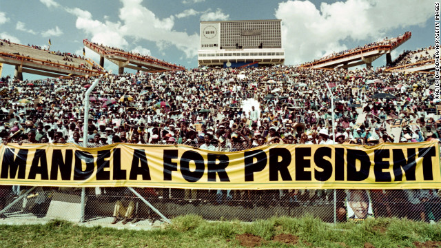 """south african democracy Five reasons why south africa should rather not be called a """"democracy"""" there  are few words in any language that are as popular as the word."""