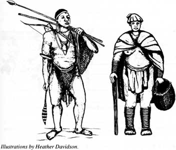 The Arrival Of Khoikhoi South African History Online