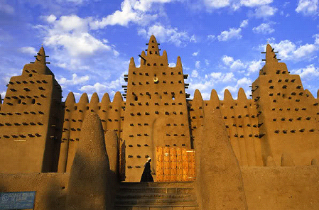 an introduction on the empire of mali Playlist notes template: ghana and mali in medieval africa  reading:  introduction to the empires of ghana and mali  islam influenced the kingdom of  mali.
